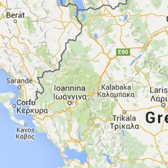Via Egnatia/Egnatia Odos: A Road through Northern Greece - Greece - WorldNomads.com
