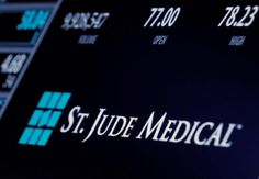 St. Jude sues short-seller over heart device allegations