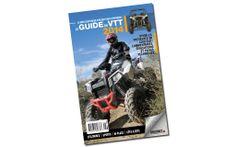 Bientôt en magasin : Le Guide VTT 2014 - Lancements - Quadnet.ca - Le Monde du VTT