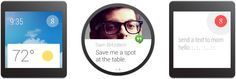 Lol google's taking over || Android Wear, A Platform To Rule Them All - Great Preneurs
