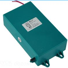 Electric 220v Ozone Generator FQ-301   Made in China Ozone  Water Disinfection 200-300mg/h