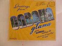 cfusun: Benefit Cabana Glama Makyaj  Seti