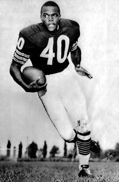 Gale Sayers, Chicago Bears