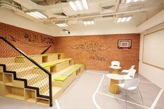 SAP Offices - Chengdu - Office Snapshots