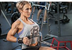 Muscle-Building Tips. #JessieHilgenberg Lean mass isn't easy to build, but with the right tips in your arsenal and a sound plan of attack, you'll be on your way to making gains.