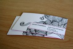 business card   Flickr - Photo Sharing!