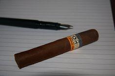 Guy's Cigar Reviews: September 2011