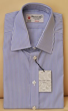 Turnbull & Asser Shirts