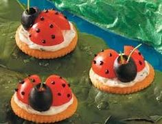 cool food ideas for kids - Google Search