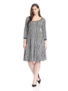Melissa Masse Plus Women's Scoop Neck Dress, http://www.myhabit.com/redirect/ref=qd_sw_dp_pi_li?url=http%3A%2F%2Fwww.myhabit.com%2Fdp%2FB00SWUXHNW%3F
