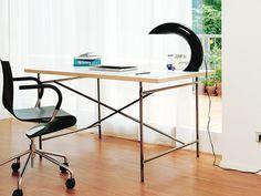 Lampert Eiermann Tisch von Egon Eiermann - Designermöbel von smow.de