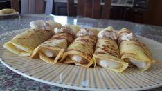 Tiramisus palacsinta, ha a lekvár már unalmasnak tűnik, kóstold meg ezt a finomságot! Tiramisu, Ethnic Recipes, Food, Eten, Tiramisu Cake, Meals, Diet