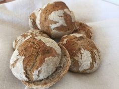 Cooking Recipes, Healthy Recipes, Pampered Chef, Everyday Food, Bread Baking, Finger Foods, Main Dishes, Bakery, Muffin