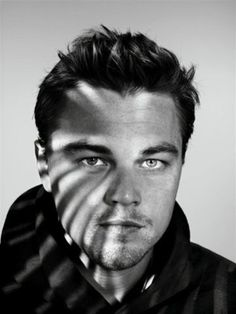 Leonardo DiCaprio-best male actor ever