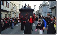 Em Portugal, muitas cidades e vilas celebram a Sexta-feira 13. A maior festa acontece no castelo de Montalegre, Trás-os-Montes. http://pt.wikipedia.org/wiki/Sexta-Feira_13