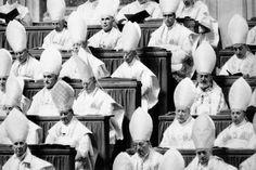 Quei temi del Concilio Vaticano II passati sotto silenzio.