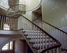Asylum by ///Brian Henry, via Flickr