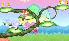 Nintendo Games - Yoshi's New Island - Nintendo.com.au