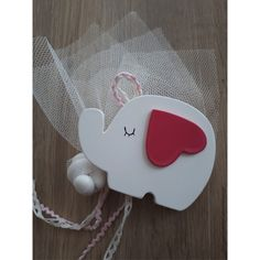 #mpomponiera #bomboniere #favor #elephant