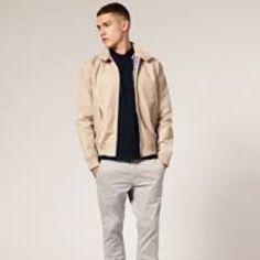 Ben Sherman Harrington Jacket #bensherman #streetfashion #streetstyle #mensstyle #mensfashion #oldschool #dapper #suave #classic #stylish #fashionbloggers #blackpelican #RobertRedfern...