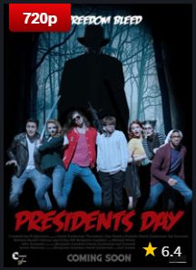 Watch Presidents Day (2016) Online Free Movie
