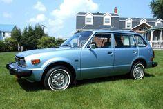 A carefully preserved, time-capsule… 1979 Honda Civic CVCC Wagon? | Hemmings…