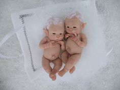Polymer Clay Fairies and Elves | Recent Photos The Commons Getty Collection Galleries World Map App ...