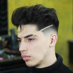 mens hairstyles which are really great looking.popular mens hairstyles which are really great looking. Trendy Mens Hairstyles, Hairstyles Haircuts, Haircuts For Men, African Hairstyles, Medium Hair Styles, Short Hair Styles, Hair Tattoos, Hair 2018, Fade Haircut