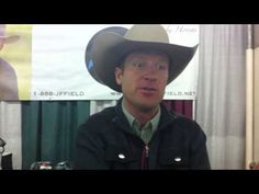 The Freeze Response | Jonathan Field Horsemanship