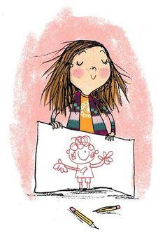 Alex T. Smith,英国儿童作家和插画家