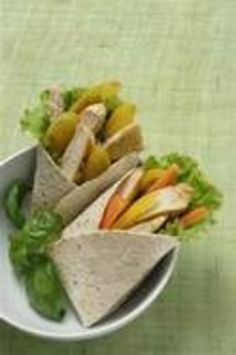 Kyllingwraps | www.greteroede.no | www.greteroede.no Tacos, Turkey, Mexican, Chicken, Ethnic Recipes, Food, Turkey Country, Essen, Meals