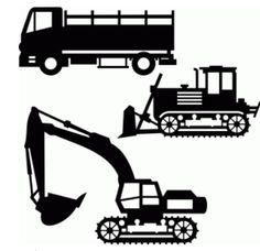 transport construction set 7 by studio illustrado #75565