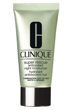 Clinique Super Rescue Antioxidant Night Moisturizer | Nordstrom