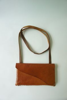 small leather bag.. from etsy                                                                                                                                                                                 More