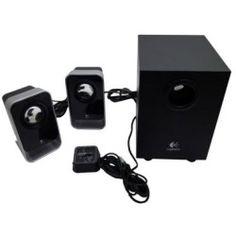 Bush Baby Computer Speakers with Covert IP Indoor Camera System BBIPSPEAKER