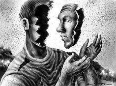 INFJ: Always observing oneself {Aldin Hrvat}