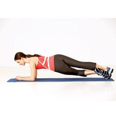 Try these ab exercises that are anything but your average crunch! | Health.com