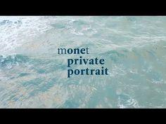 Monet: One Private Portrait [FULL DOCUMENTARY] Money Problems, Song Time, Site Visit, Claude Monet, Music Publishing, Impressionist, Documentaries, Portrait, Film