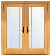 Anderson French Doors
