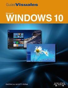La Guía Visual de Windows 10 ha sido ideada y diseñada para enseñar de forma rápida los diversos elementos que componen este nuevo sistema operativo de Microsoft. Encontrará distintas opciones recogidas dentro de los siguientes grupos:... http://www.anayamultimedia.es/libro.php?id=3609271 http://rabel.jcyl.es/cgi-bin/abnetopac?SUBC=BPSO&ACC=DOSEARCH&xsqf99=1820588+