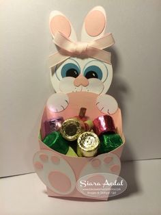 Siara Sweet Sensations: Team Stamp It Easter Blog Hop