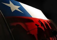 Flag of Chile The Beautiful Country, I Want To Know, Memories, Blog, Student, School, Folklore, Bicycle Kick, September