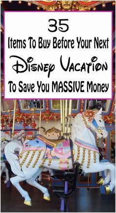 35  items that you must buy before you go to Disney World to save money! Secrets Disney, Disneyland Secrets, Disney World Tips And Tricks, Disney Tips, Disney Money, Disney On A Budget, Disney Ideas, Disney Stuff, Packing List For Disney