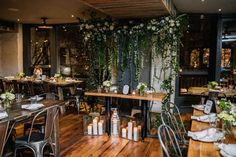 15 Top-Notch Philly Restaurants You Can Rent Out for Your Wedding – Philadelphia Magazine