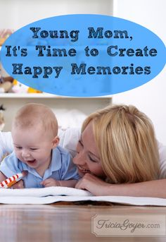 Make your child's memories great! Here are 10 easy tips from @Tricia Leach Leach Leach Goyer