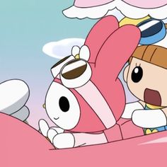Melody Hello Kitty, My Melody, Super Meme, Hello Kitty Tattoos, Sanrio Characters, Fictional Characters, Animal Crossing Qr, Cartoon Wallpaper, Girl Cartoon