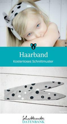 Haarband für Mädchen