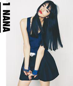 You need guidance. Japanese Fashion, Japanese Girl, Nana Komatsu Fashion, Fashion Models, Girl Fashion, Plaid Fashion, Komatsu Nana, Korea Fashion, Beautiful Asian Girls
