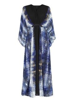 Kup mój przedmiot na #vintedpl http://www.vinted.pl/damska-odziez/dlugie-sukienki/12941152-mango-sukienka-maxi-szyfon-elegancka-l-nowa