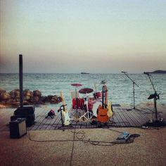Water Ok Kid, Live Band, Beach, Water, Kids, Wedding, Musica, Gripe Water, Young Children